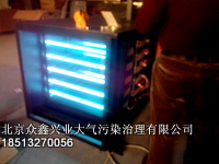 UV光氧催化火狐体育APP下载1