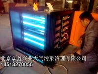 UV光氧催化火狐体育APP下载2