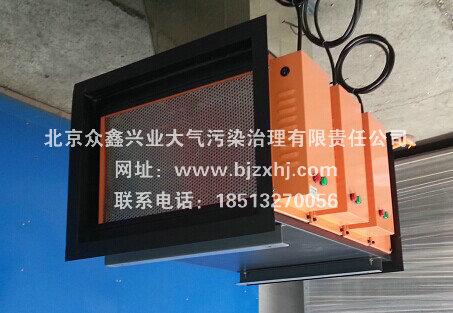UV光氧催化除味火狐体育官网入口火狐体育器